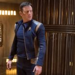 Photo Star Trek : Discovery, Jason Isaacs