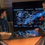 Photo Star Trek : Discovery, Sonequa Martin-Green, Rainn Wilson