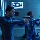 Photo Star Trek : Discovery, Sonequa Martin-Green, Shazad Latif