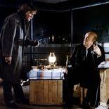 Photo , Gérard Depardieu, Bernard Blier