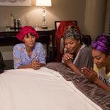 Photo Regina Hall, Jada Pinkett Smith, Tiffany Haddish, Queen Latifah