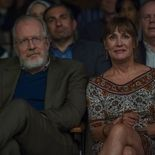 Photo Laurie Metcalf, Tracy Letts