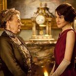 Photo , Downton Abbey, Maggie Smith