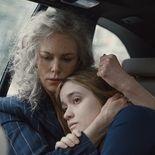 Photo Alice Englert, Nicole Kidman