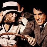 Photo Faye Dunaway, Warren Beatty
