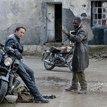 Photo Nicolas Cage, Idris Elba