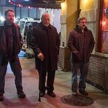 Photo Steve Carell, Bryan Cranston, Laurence Fishburne