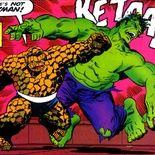 PHoto Chose - Hulk