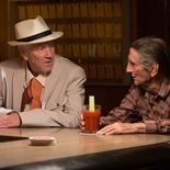 Photo Harry Dean Stanton, David Lynch