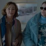 Photo Pascale Arbillot, Catherine Frot