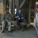 Photo Jason Mitchell, Garrett Hedlund, Dee Rees