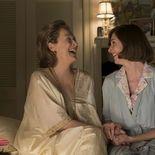 Photo Meryl Streep, Alison Brie