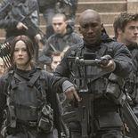 Photo Hunger Games : La Révolte - 2ème partie