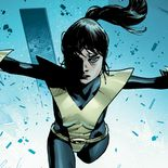 Photo Kitty Pryde