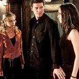 Photo Buffy contre les vampires Saison 3, David Boreanaz