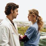 Photo Patrick Dempsey, Grey's Anatomy