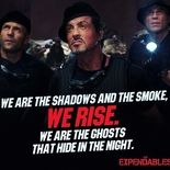 Photo Expendables 4 Instagram