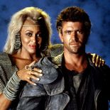 Photo Mel Gibson, Tina Turner