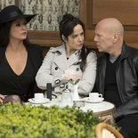 Photo Red 2, Catherine Zeta-Jones, Bruce Willis