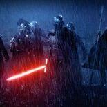 Photo Star Wars : Les Derniers Jedi, Adam Driver