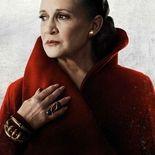 Photo Star Wars : Les Derniers Jedi