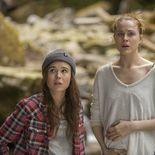Photo Ellen Page, Evan Rachel Wood