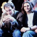 Photo Quentin Tarantino, Lawrence Bender