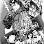 Photo manga