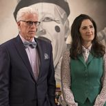 Photo D'Arcy Carden, Ted Danson