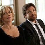 Photo Jane Fonda, Jason Bateman