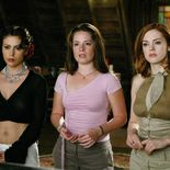 Photo Charmed, Holly Marie Combs, Rose McGowan