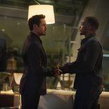 Photo Avengers : l'Ère d'Ultron, Robert Downey Jr.