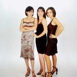 Photo Shannen Doherty, Holly Marie Combs, Alyssa Milano