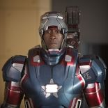 Photo Iron Man 3