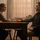 Photo Oscar Isaac, Natalie Portman