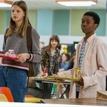 Photo Peyton Kennedy, Jahi Di'Allo Winston