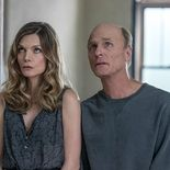 Photo Ed Harris, Michelle Pfeiffer