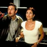 Photo Courteney Cox, David Arquette