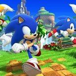 Photo Sonic