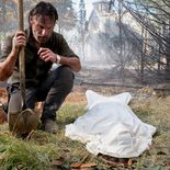 Photo , The Walking Dead saison 8, Andrew Lincoln