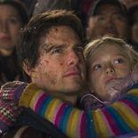 Photo Tom Cruise, Dakota Fanning