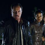Photo Toby Stephens, Perdus dans l'espace Saison 1