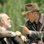 Photo Harrison Ford, Indiana Jones et la dernière croisade