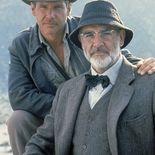 Photo Indiana Jones et la dernière croisade, Harrison Ford
