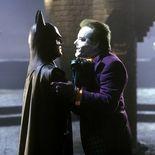 Photo Michael Keaton, Jack Nicholson