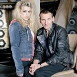 Photo Christopher Eccleston, Billie Piper
