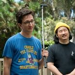 Photo Paul Rust, Bobby Lee