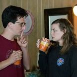 Photo Paul Rust, Gillian Jacobs
