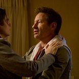 Photo David Duchovny, X-Files saison 11