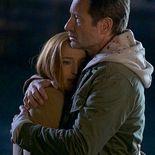 Photo Gillian Anderson, David Duchovny, X-Files saison 11